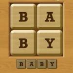 Words Crush Easy Beginner Level 6