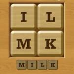 Words Crush Easy Beginner Level 7