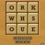 Words Crush Easy Skillful Level 13