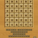 Words Crush Hard Master Level 16