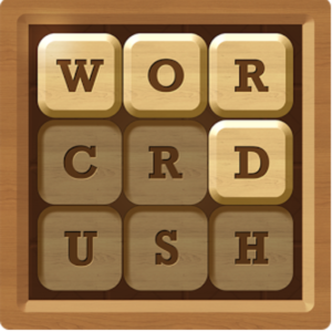 word crush puzzle