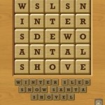 Words Crush Normal Master Level 5