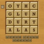 Words Crush Normal Skillful Level 10