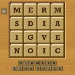 Words Crush Normal Skillful Level 4