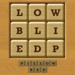 Words Crush Variety Surf by Board Level 1