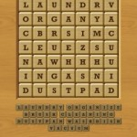 Words Crush Variety Surf by Board Level 11