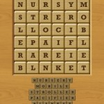 Words Crush Variety Surf by Board Level 18