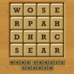 Words Crush Variety Surf by Board Level 20
