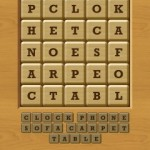 Words Crush Variety Surf by Board Level 5