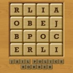 Words Crush Variety Surf by Board Level 8