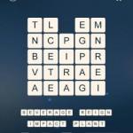 Word Cubes Cat Level 15