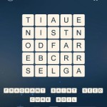 Word Cubes Cat Level 16