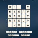 Word Cubes Cat Level 2