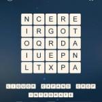 Word Cubes Cat Level 7