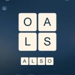 Word Cubes Electron Level 1