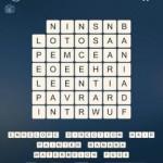 Word Cubes Khalifa Tower Level 1