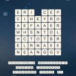 Word Cubes Khalifa Tower Level 17