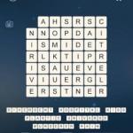 Word Cubes Khalifa Tower Level 20