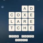 Word Cubes Plankton Level 17