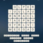Word Cubes Sheep Level 9