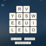 Word Cubes Virus Level 14