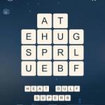 Word Cubes Virus Level 3