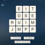 Word Cubes Virus Level 6
