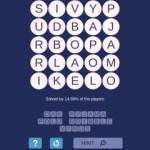 Word Spark Snake Level 8