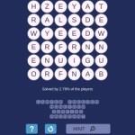 Word Spark Tiger Level 18