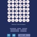 Word Spark Tiger Level 19