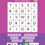 Word Trek Ariel Level 6