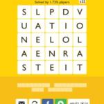 Word Trek Cat Level 5