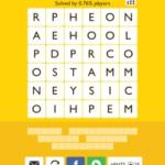 Word Trek Elephant Level 10