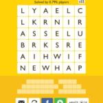 Word Trek Elephant Level 5