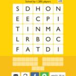 Word Trek Falcon Level 2