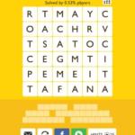 Word Trek Genius Level 3