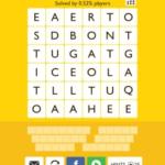 Word Trek Genius Level 5