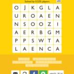 Word Trek Genius Level 6
