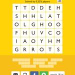Word Trek Genius Level 7