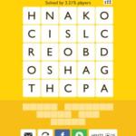 Word Trek Giraffe Level 3