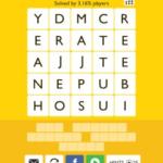 Word Trek Giraffe Level 4