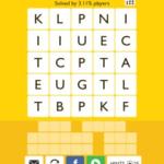 Word Trek Giraffe Level 5