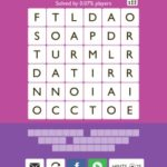 Word Trek Greendor Level 28