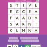 Word Trek Hera Level 21