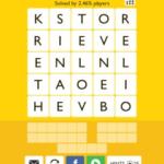 Word Trek Horse Level 1