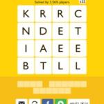 Word Trek Kangaroo Level 2