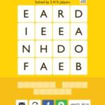 Word Trek Kangaroo Level 9