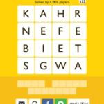 Word Trek Koala Bear Level 6