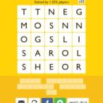 Word Trek Lion Level 4