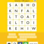 Word Trek Lion Level 5